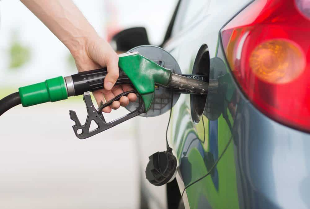 Drivers see biggest fuel costs increase in 18 years