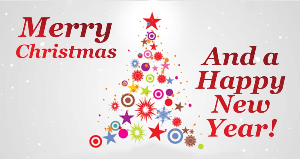 Merry Christmas To All Our Lovely Customers