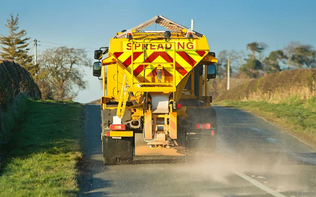 Your guide to Gritters (& how to pass them )