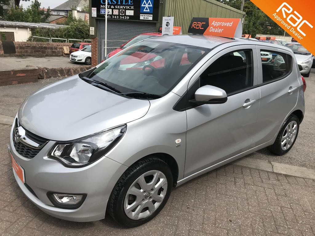 Vauxhall Viva for sale at Wirral Small Cars